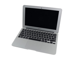 MacBook Air 11-inch Early 2015