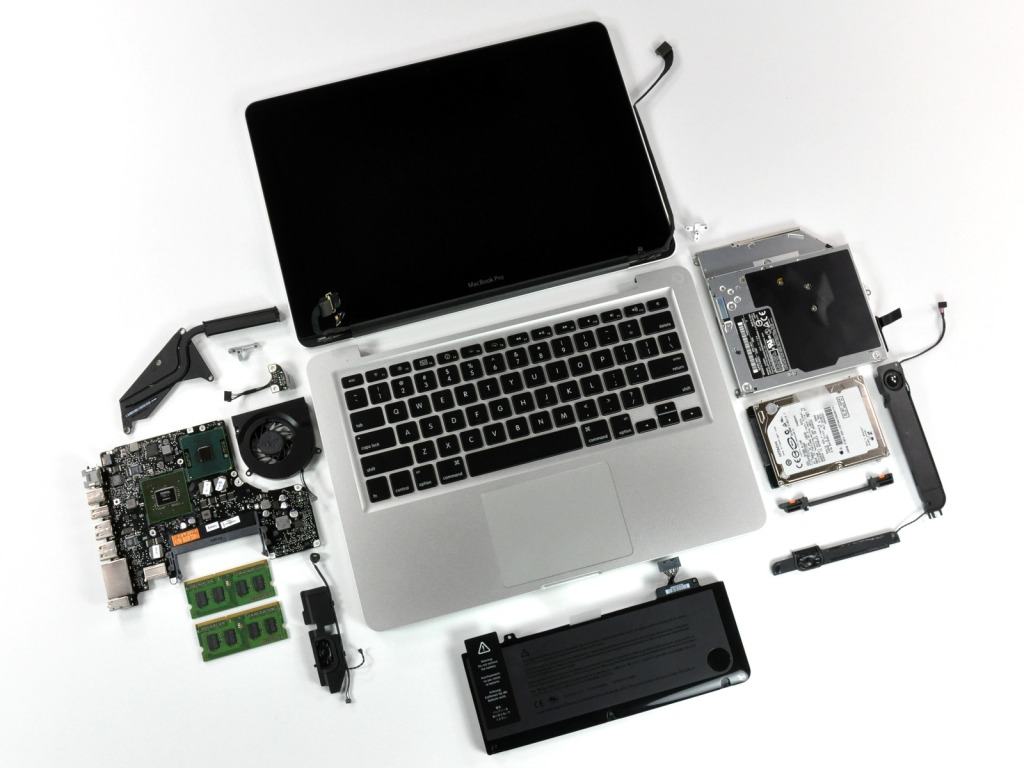 laptop-tear-down