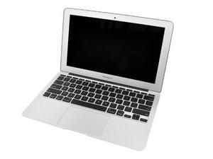 MacBook Air 11-inch Late 2010