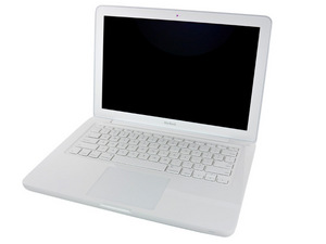 MacBook Unibody Model A1342