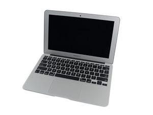 MacBook Air 11-inch Mid 2012