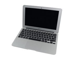 MacBook Air 11-inch Mid 2012