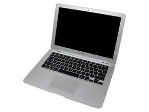 MacBook Air 13-inch Model A1237, A1304