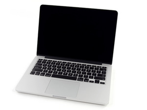 MacBook Pro 13-inch Retina Display